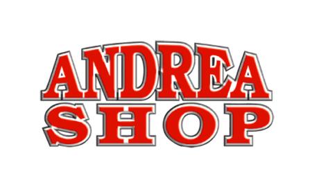Andreashop
